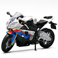 Maisto S1000RR Diecast & ABS Scale 1:12 Model Motorcycle Toys, Miniature Alloy Racing Motor Bicycle, Car Toy For Boys, Juguetes