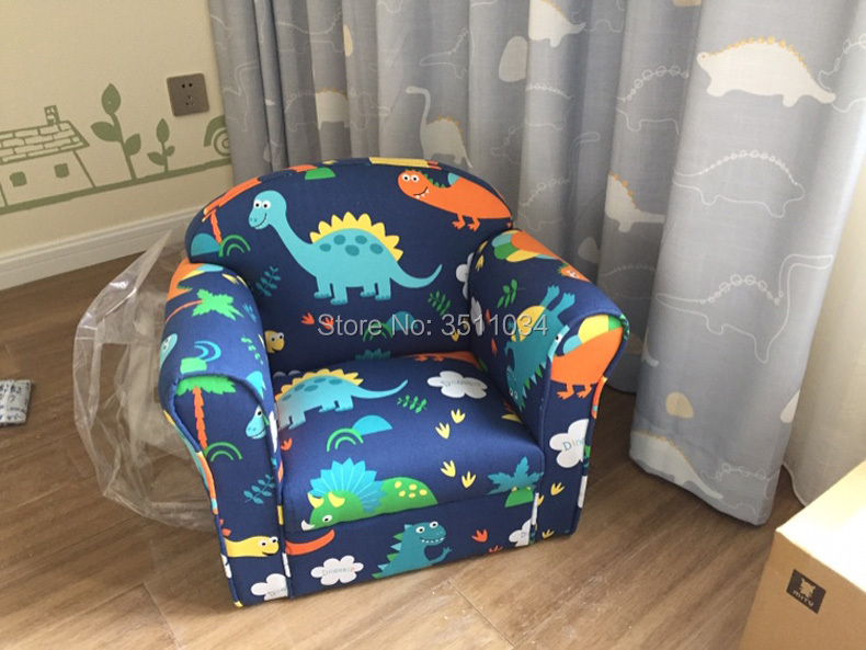 Excellent Us 152 28 6 Off Lovely Dinosaur Small Sofa Cartoon Sofa Comfortable Living Room Leisure Bean Bag Sofa Students Kids In Bean Bag Sofas From Furniture Bralicious Painted Fabric Chair Ideas Braliciousco