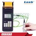 Толщиномер покрытия с измерительным диапазоном 0-1250um Leeb242  бесплатная доставка