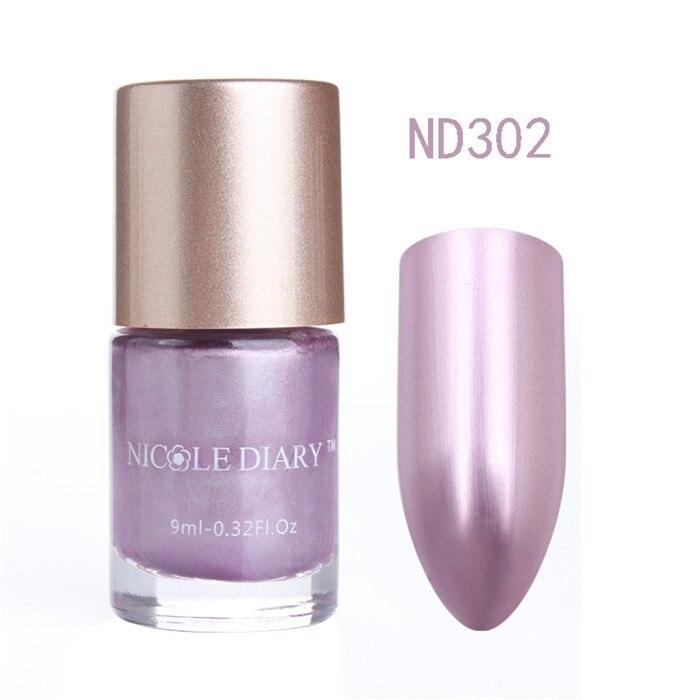 Metallic ND302