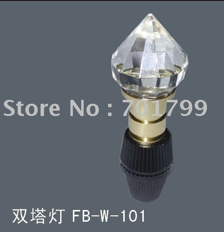 Star ceiling end fixture