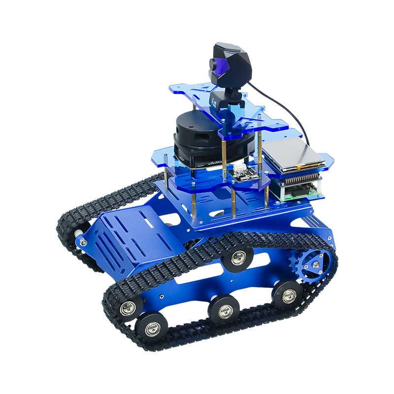 DIY ROS robot opencr turtlebot3 arduino mpu9250 stm32 imu