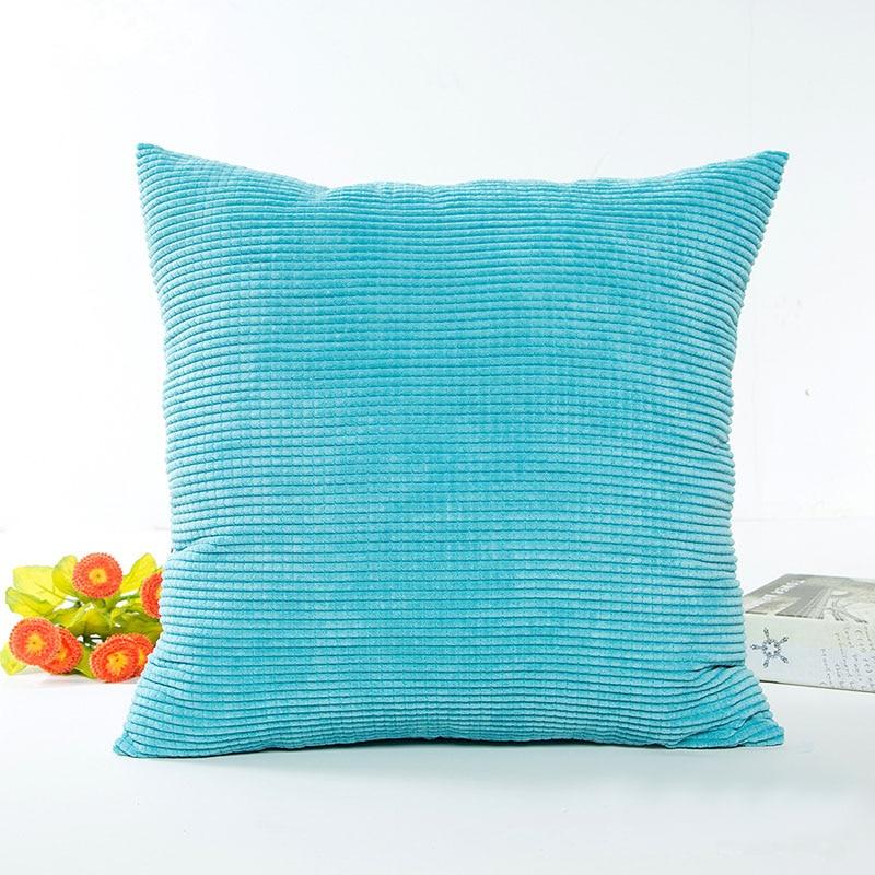 Бесплатная доставка 1 шт. 45*45 см Чехлы для подушек и Наволочки для офиса стул Подушки диван Пледы Подушки Детские aq005