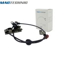 Free Shipping ABS Sensor Anti Lock Brake Wire Sensor 27540AC021 For 1999 SUBARU OUTBACK