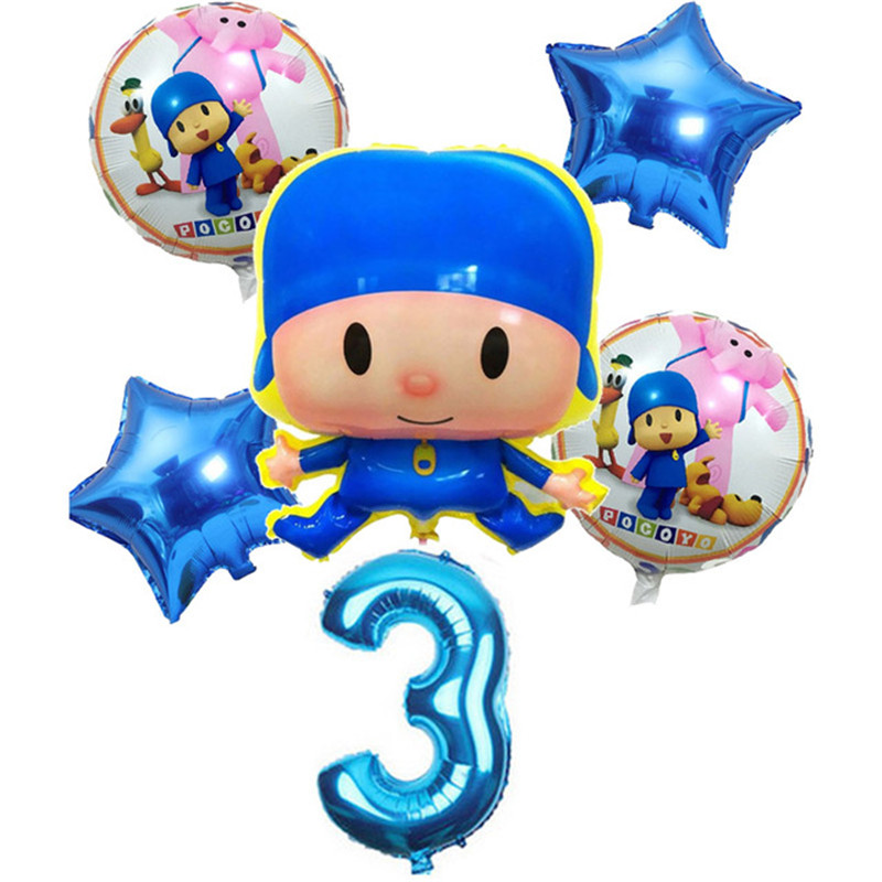 6PCS-lot-Pocoyo-number-foil-balloons-set-baby-shower-birthday-party-Christening-decor-supplies-kids-cartoon.jpg_640x640 (11)