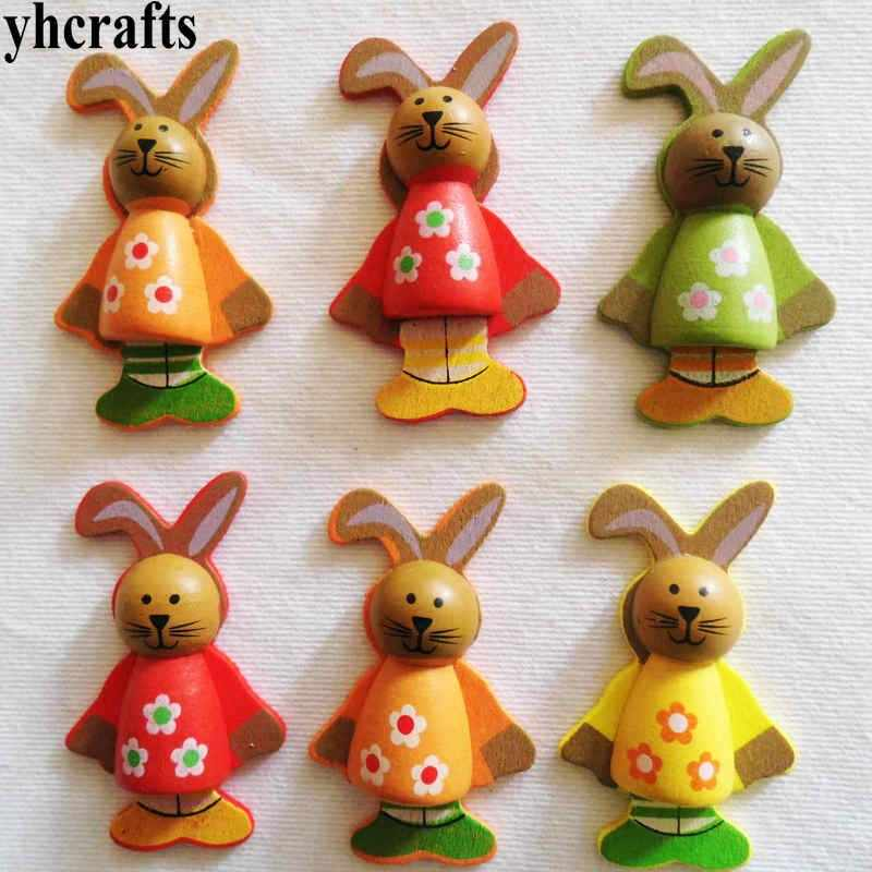 Detail Feedback Questions About 5pcs Lot Mix Color Rabbit Stickers