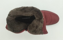 SHIDIWEI Snow Boots 2017 Brand Women Winter Boots Mother Shoes Antiskid Waterproof Flexible Women Fashion Casual Boots Plus Size