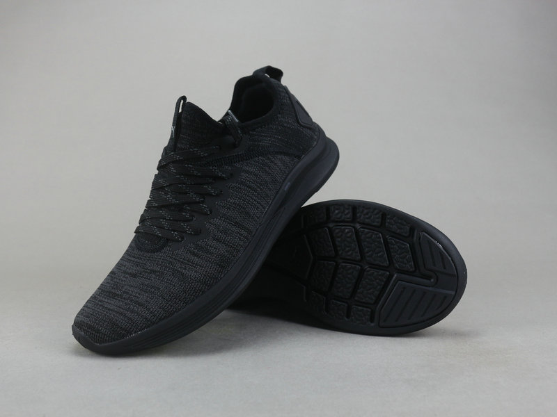 2018 Original New Arrival PUMA Enzo Premium Mesh Men s Sneakers TSUGI Blaze  evoKNIT Badminton Shoes Size40 780ff3b38