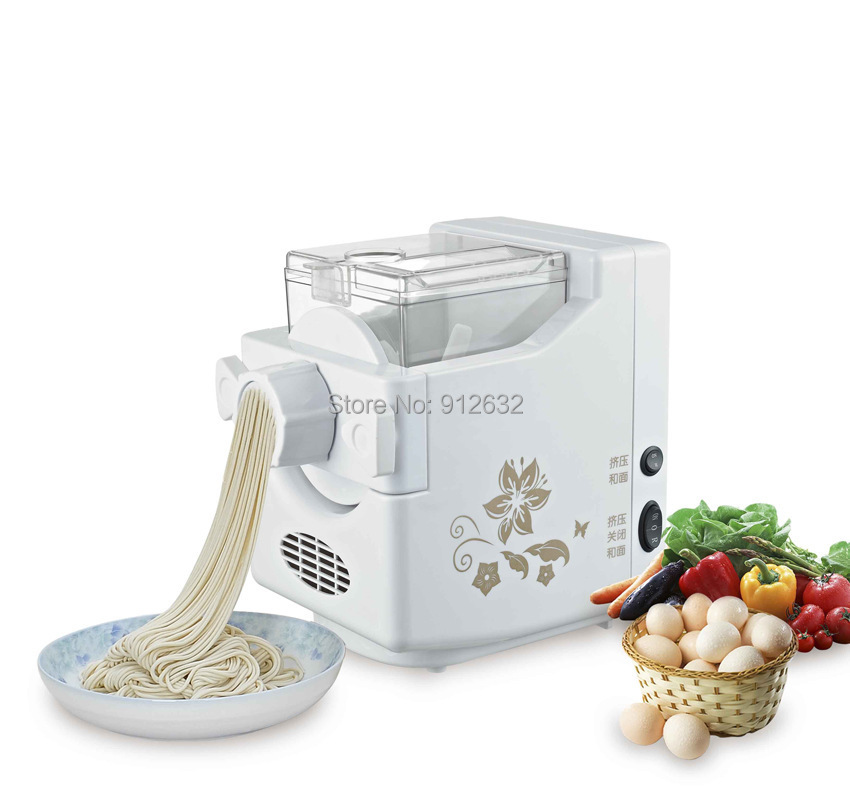 Multi-functional Automatic Noodle Machine Small Household Electric Dough Press MachineMulti-functional Automatic Noodle Machine Small Household Electric Dough Press Machine