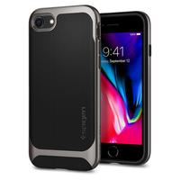 100 Original SPIGEN Neo Hybrid Herringbone Cases For IPhone 8 IPhone 7 4 7