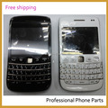 Replacement Original For Blackberry 9790 Cover Housing  with LCD Touch screen Digigitizer Assembly  , Free Shipping