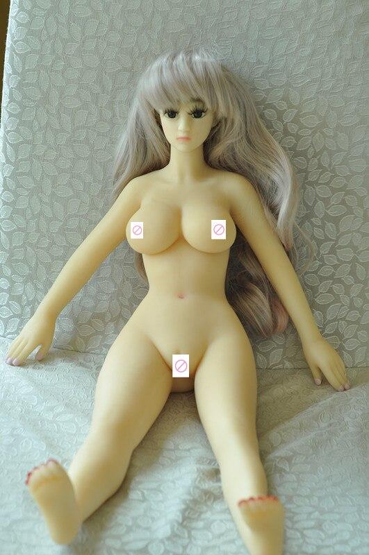 68cm life size font b sex b font font b dolls b font Lifelike real silicone