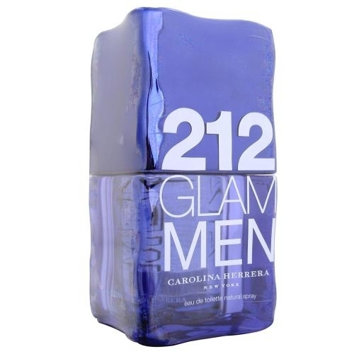212 GLAM BY CAROLINA HERRERA By CAROLINA HERRERA For MEN carolina herrera платье футляр