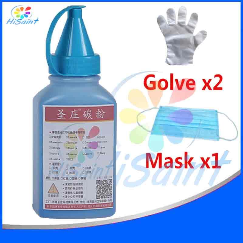 HOT[Hisaint] 1C Toner Powder For Brother TN310/320/340/370/390 HL-4140CN/DCP-9270CDN Cartridge