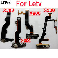 TOP Qaulity For Letv One Charger Port Ribbon USB Charging Flex Cable For Letv 1 X600