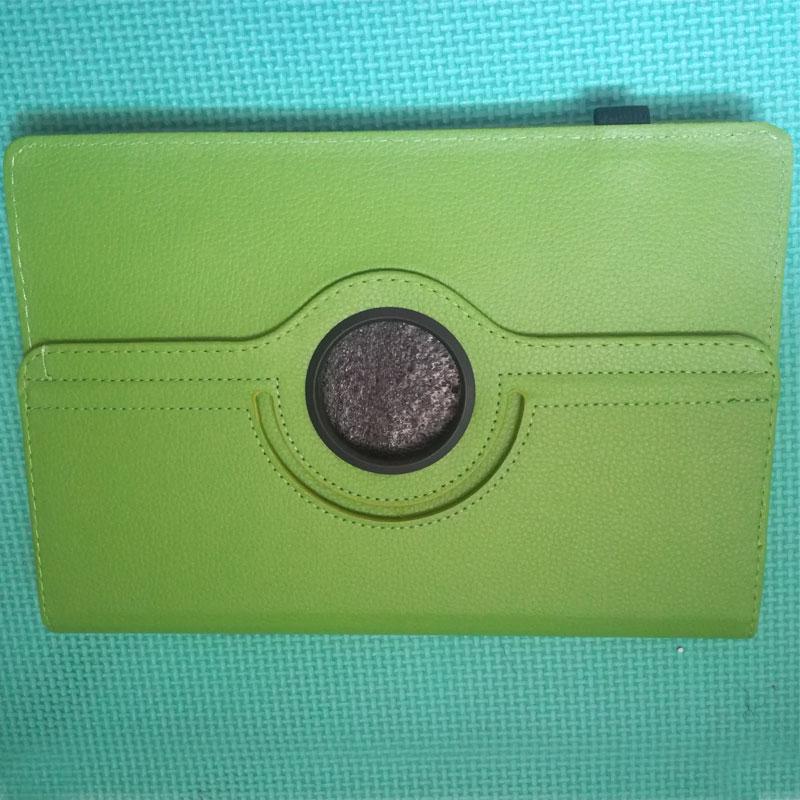 Myslc 360 Degree Rotating Universal PU Leather case for Dexp Ursus KX110i AVA/NS110 3G 10.1 inch Tablet