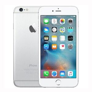 """Image 5 - Odblokowany oryginalny apple iphone 6 Plus SmartPhone Wifi pojedynczy Sim dwurdzeniowy 16G/64/128GB ROM IOS 8MP wideo LTE odcisk palca 5.5"""""""