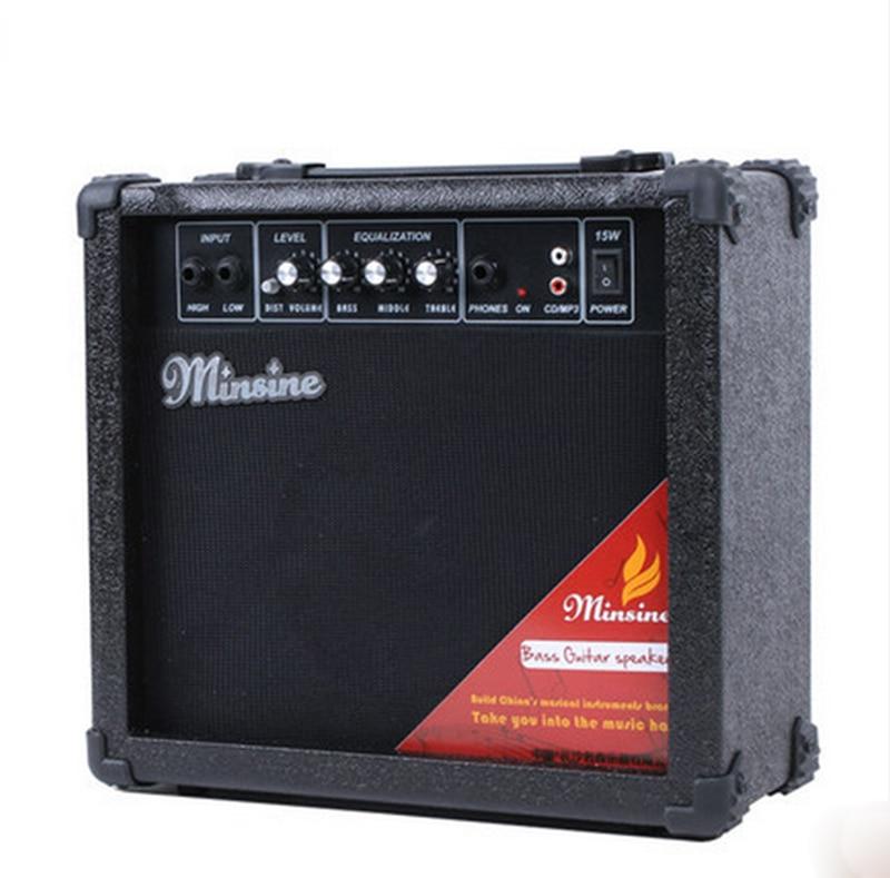 electric guitar speaker 15w electric box guitar guitar electric guitar sound band distortion mp3