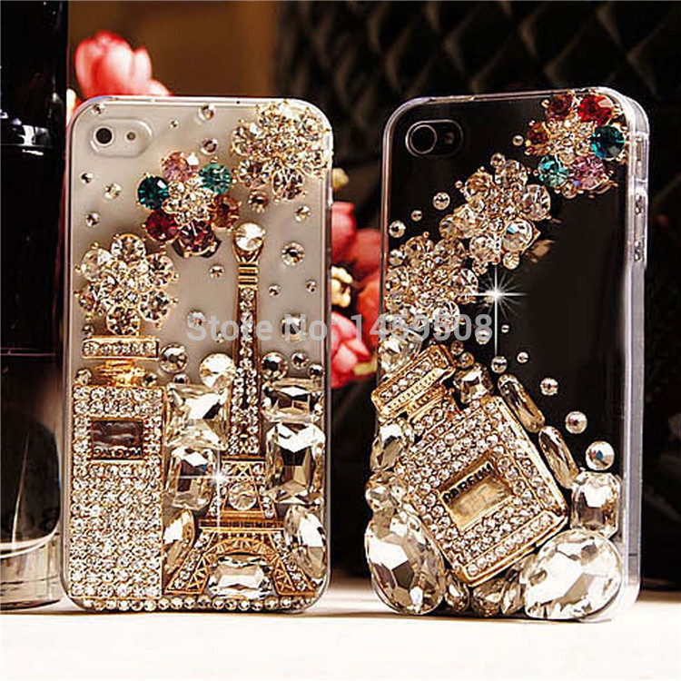 Buy oppo r7 rhinestone case and get free shipping on AliExpress.com 612962c8ff31