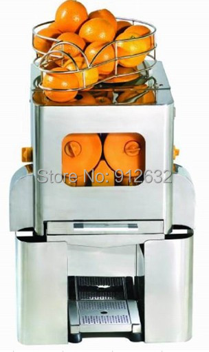 juicers mimic the natural mastication chewing