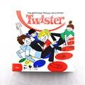 Twister Игры Открытый Настольные Игры Chirstmas Подарки Партия Семья Игры Дети Взрослые Игрушки С Английскими Инструкциями
