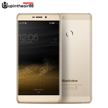 Blackview R7 Original Smartphone FHD 4G LTE Android 6.0 Octa Core celular MTK6755 de 4 GB + 32 GB 1920*1080 13.0MP CÁMARA 3000 mAh