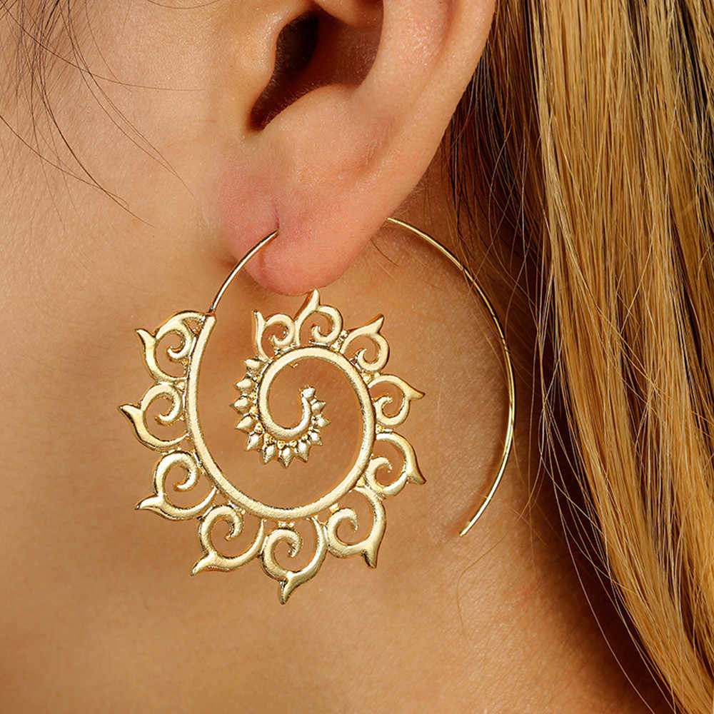 Fashion Vintage Earring Women Party Earrings Jewelry Accessories Gifts 10.8