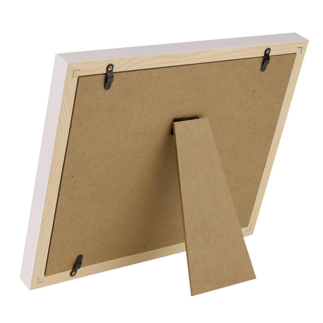 Berühmt Holzrahmen Kits Fotos - Benutzerdefinierte Bilderrahmen ...