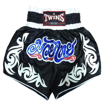 Sunrise Fighting font b Fitness b font Training Men s Shorts Tiger Muay Thai shorts mma