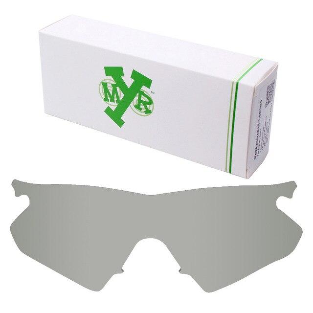 MRY Замену Линзы для Ом Рамка Нагреватель Солнцезащитные Очки Oakley ПОЛЯРИЗОВАННЫЕ Серый Фотохромные