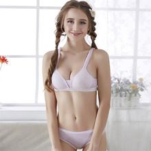 Teenage Children Bra