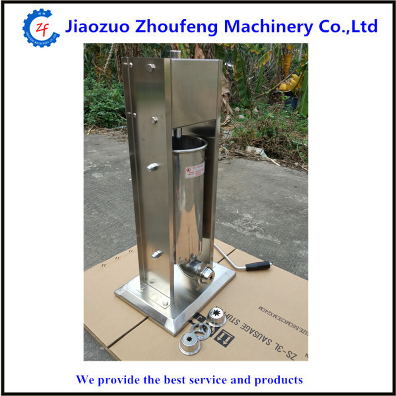 Spanish churro maker fruit jam filling churros making machine fast food leisure fast food equipment stainless steel gas fryer 3l spanish churro maker machine