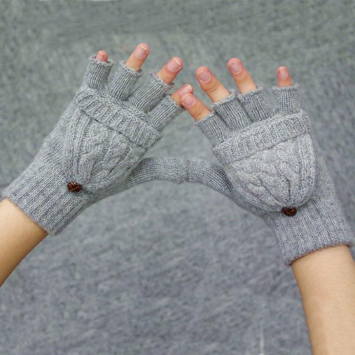 2016 Fashion Gloves Women Mitte