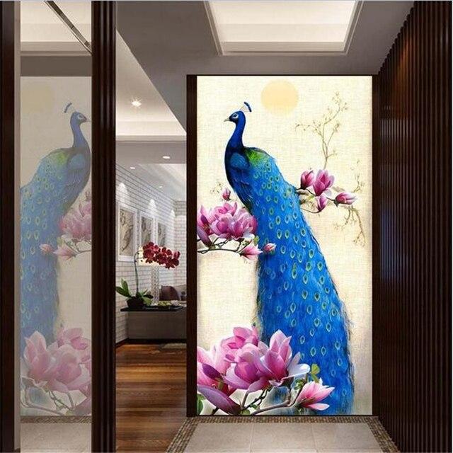 beibehang custom photo 3d wallpaper non woven mural picture wall