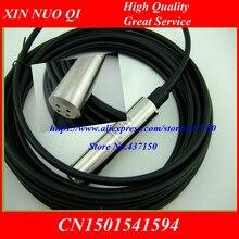 5 м 10 м 15 м 20 м водонепроницаемый взрывозащищенный кабель погружной передатчик уровня Датчик Уровня датчик уровня 4-20мА выход