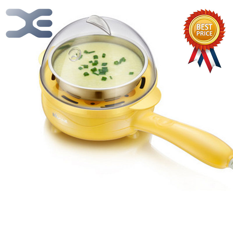 цены  Egg Boiler Stainless Steel Eggs Roll 220V Steamed Egg High Quality Home Appliances