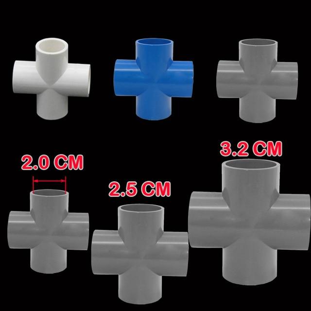 Kunststoff montage Flach vier kanäle für rohre/stick, anschluss für ...