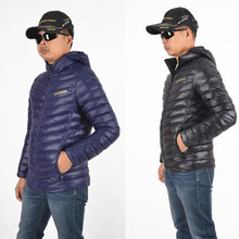 2018 NEW SHIMANO Fishing garments down jacke Hold heat Breathable open air waterproof Autumn And Winter SHIMANOS Free delivery