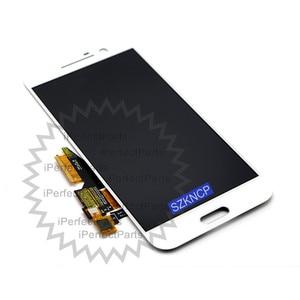Image 4 - ЖК дисплей 100% дюйма 5,2x2560 для HTC ONE M10, сенсорный экран для HTC M10 10, дигитайзер в сборе, запасная часть, 1440 тест