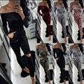 ТАНЯ 2017 новый higt качество сексуально боди женщины последние комбинезоны с плеча костюмы бархатный комбинезон женские комбинезон комплект одежды