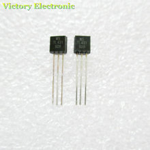50PCS/Lot Wholesale Electronic TL431 TL431A tl431 TO-92 Regulator Tube Triode Original New