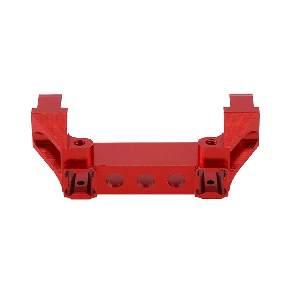 For Traxxas Trx 4 t4 Remote Control Car Upgrade Accessories Front Bumper Exquisitely Designed Durable in Parts Accessories from Toys Hobbies