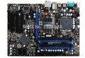 Motherboard original para MSI P43T-C51 ATX desktop motherboard LGA 775 DDR2 16 GB Gigabit Ethernet Frete grátis
