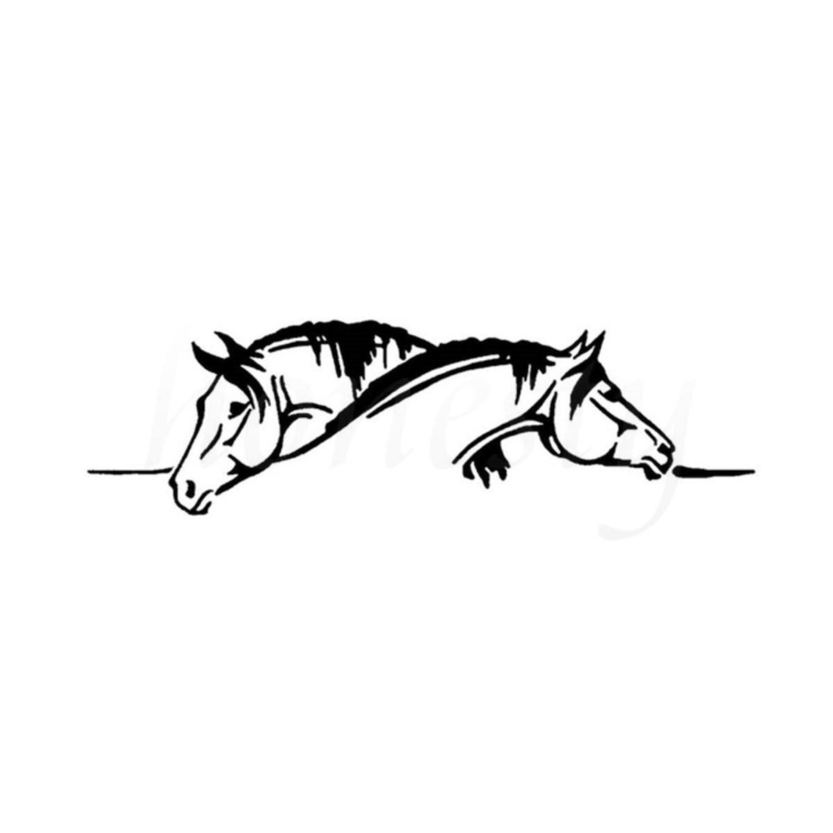 Paard Auto GraphicsKoop Goedkope Paard Auto Graphics Loten Van -  horse graphics for trucks