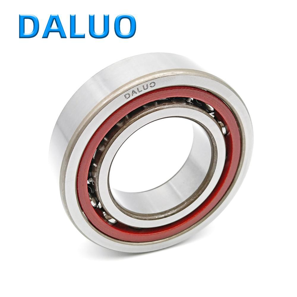 1Pcs 7200AC//7200 High Speed Angular Contact Spindle Ball Bearing 10*30*9mm