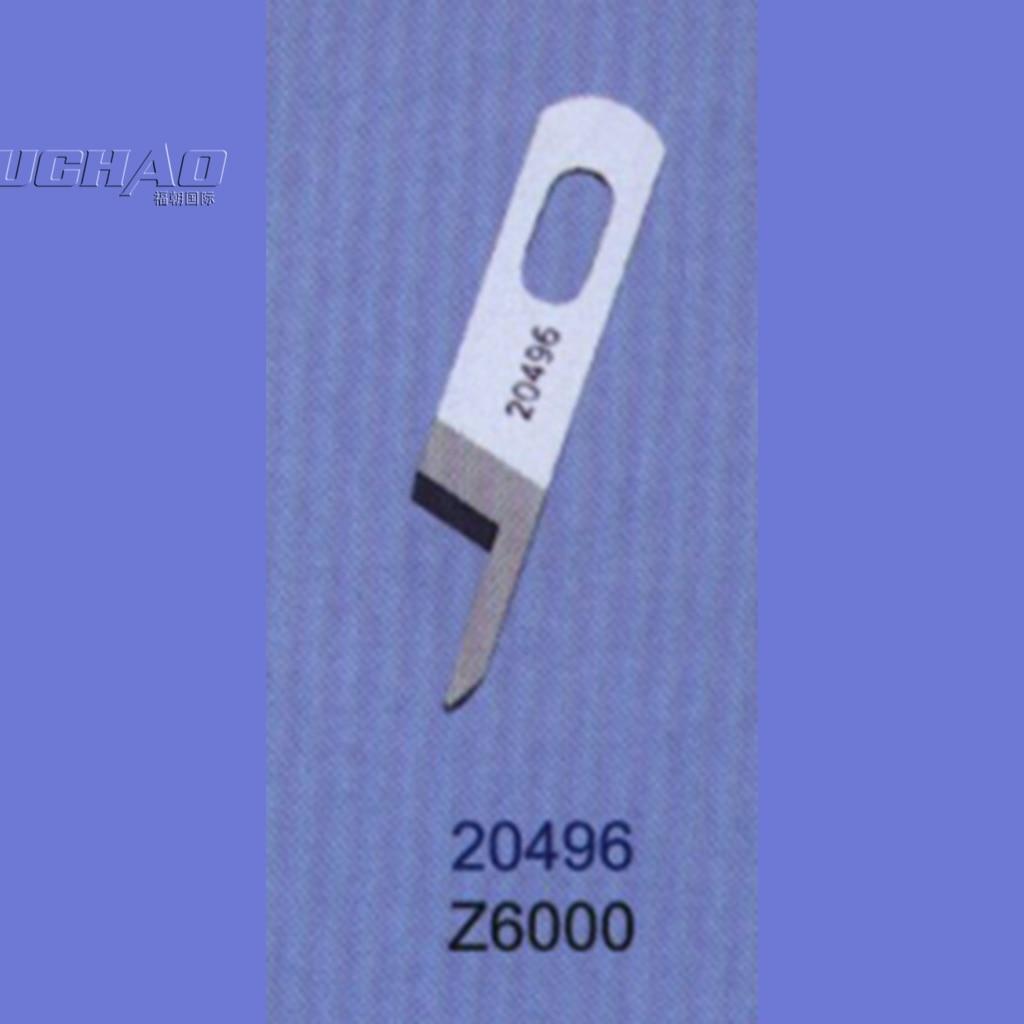 ᗐ20496 strong. h marca Regis para Yamato AZ6000 superior cuchillo ...
