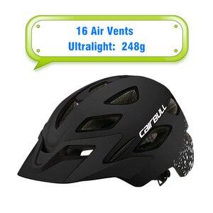 Image 3 - Cairbull casque de cyclisme pour enfants, casque de sécurité pour vélo, Scooter, équilibre casque de vélo, avec phares, nouveau