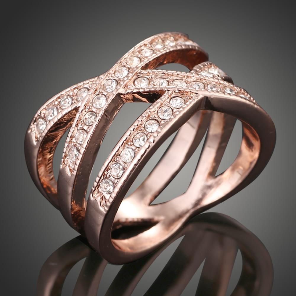 14kt yellow gold princess cut diamonds ring guard wrap solitaire enhancer ct tw wedding ring wrap LARGER VIEW