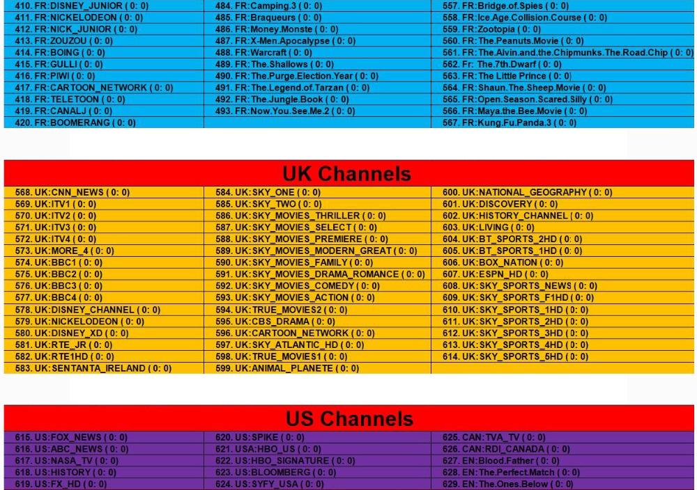 iptv channel list05