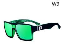 Viahda new Polarized Sunglasses Men Driving Shades Male Sun Glasses For Men's Retro Luxury Brand Designer 3